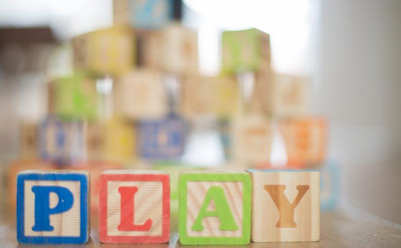 Hvilket legetøj skal du købe til dine børn?